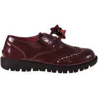 kengät Lapset Derby-kengät Lumberjack SG20404 006 S04 Punainen