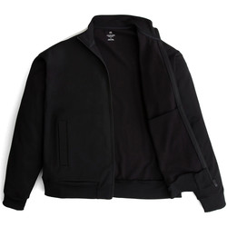 vaatteet Miehet Svetari Calvin Klein Jeans 00GMS9J438 Musta