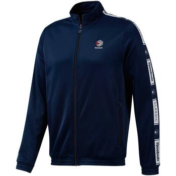vaatteet Miehet Ulkoilutakki Reebok Sport DT8148 Sininen