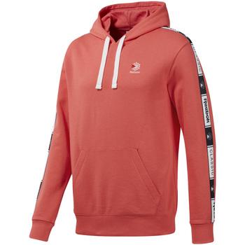 vaatteet Miehet Svetari Reebok Sport DT8155 Vaaleanpunainen