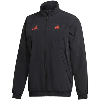 vaatteet Miehet Ulkoilutakki adidas Originals DP2685 Musta
