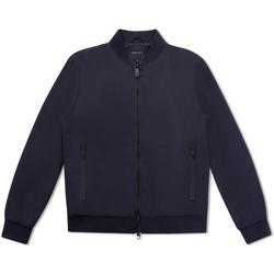 vaatteet Miehet Ulkoilutakki Antony Morato MMCO00561 FA600101 Sininen