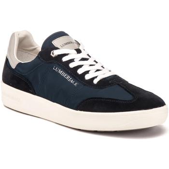 kengät Miehet Matalavartiset tennarit Lumberjack SM59005 001 N86 Sininen