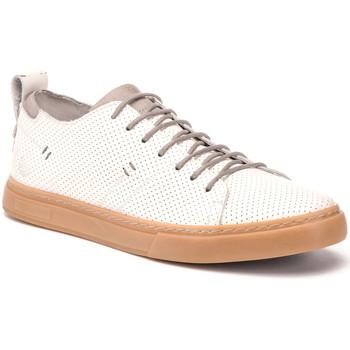 kengät Miehet Matalavartiset tennarit Lumberjack SM60205 001 B08 Valkoinen
