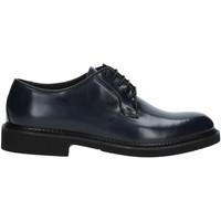 kengät Miehet Derby-kengät Rogers AM001 Sininen