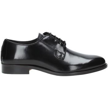 kengät Miehet Derby-kengät Rogers 621 Musta