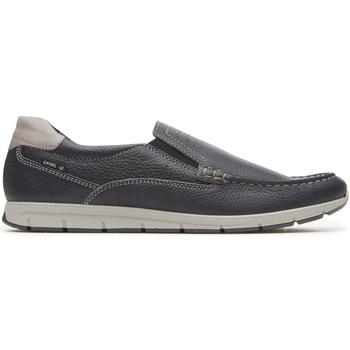 kengät Miehet Mokkasiinit Enval 3238000 Sininen