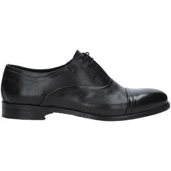 kengät Miehet Derby-kengät Rogers T0001 Musta