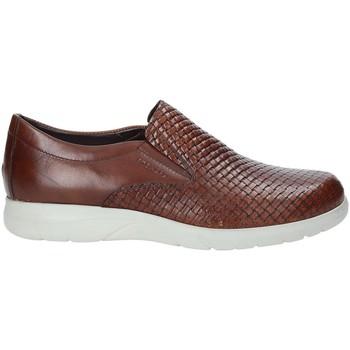 kengät Miehet Tennarit Stonefly 211281 Ruskea