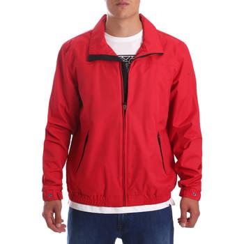 vaatteet Miehet Ulkoilutakki Navigare NV67046 Punainen