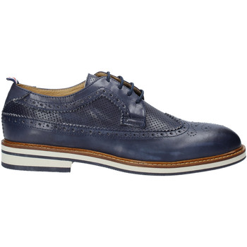 kengät Miehet Derby-kengät Rogers OT 02 Sininen
