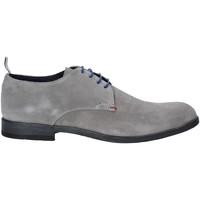 kengät Miehet Derby-kengät Rogers CP 01 Harmaa
