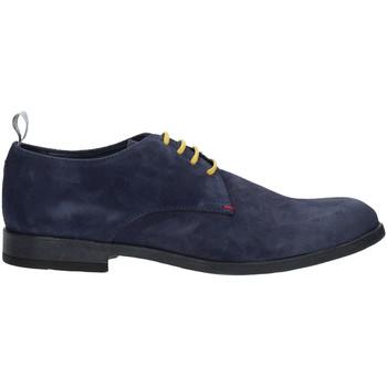 kengät Miehet Derby-kengät Rogers CP 01 Sininen