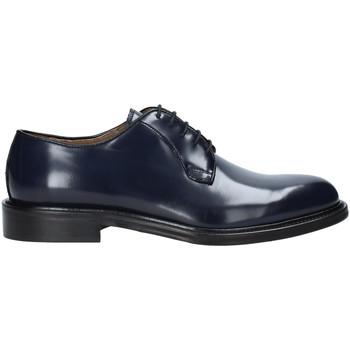 kengät Miehet Derby-kengät Rogers 1019_3 Sininen