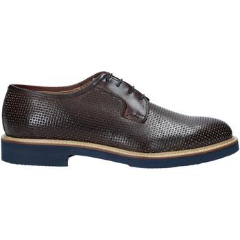 kengät Miehet Derby-kengät Rogers 1031_3 Ruskea