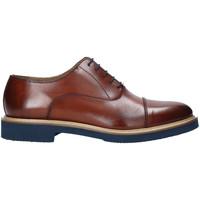kengät Miehet Derby-kengät Rogers 1002_3 Ruskea