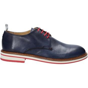kengät Miehet Derby-kengät Rogers OT 01 Sininen