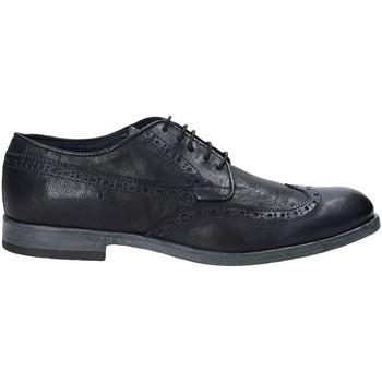 kengät Miehet Derby-kengät Rogers CP 07 Sininen