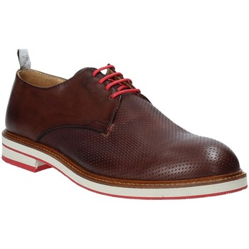 kengät Miehet Derby-kengät Rogers OT 01 Ruskea