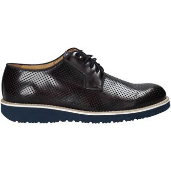 kengät Miehet Derby-kengät Exton 5103 Punainen