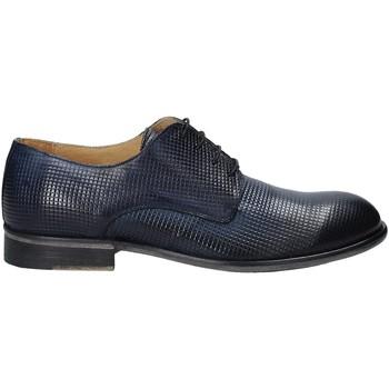 kengät Miehet Derby-kengät Exton 5354 Sininen