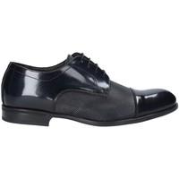 kengät Miehet Derby-kengät Exton 1385 Sininen