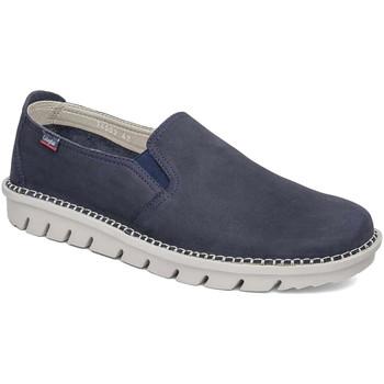 kengät Miehet Tennarit CallagHan 14503 Sininen