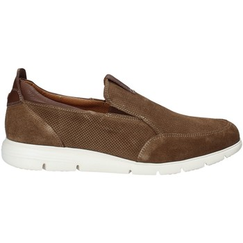 kengät Miehet Tennarit Impronte IM91033A Beige