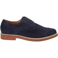 kengät Miehet Derby-kengät Impronte IM91050A Sininen