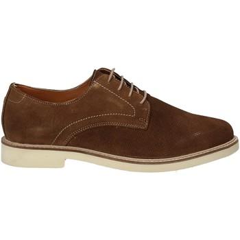 kengät Miehet Derby-kengät Impronte IM91050A Beige