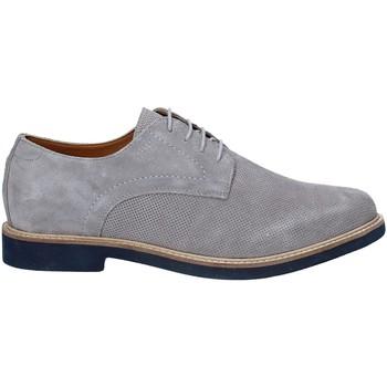 kengät Miehet Derby-kengät Impronte IM91050A Harmaa