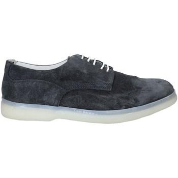 kengät Miehet Tennarit Marco Ferretti 310047MF Sininen