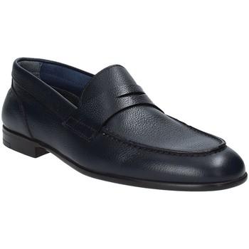 kengät Miehet Mokkasiinit Marco Ferretti 160973MF Sininen