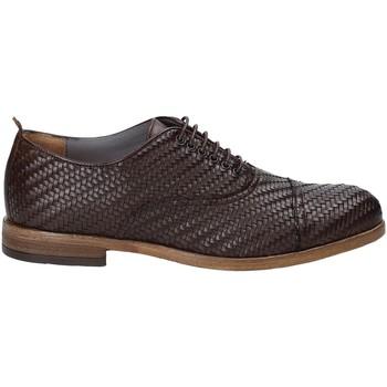 kengät Miehet Derby-kengät Marco Ferretti 140983MF Ruskea