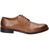 kengät Miehet Derby-kengät Marco Ferretti 112560MF Ruskea