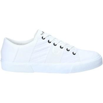 kengät Miehet Tennarit Byblos Blu 2MA0003 LE9999 Valkoinen