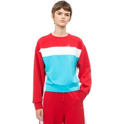 vaatteet Naiset Svetari Calvin Klein Jeans 00GWH8W356 Punainen