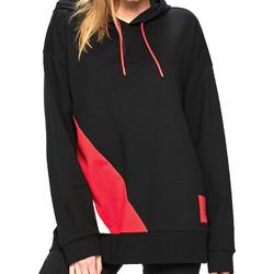 vaatteet Naiset Svetari Calvin Klein Jeans 00GWS9W364 Musta