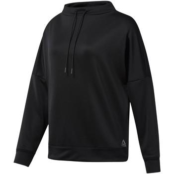 vaatteet Naiset Svetari Reebok Sport DP6675 Musta