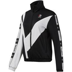 vaatteet Naiset Svetari Reebok Sport DT7260 Musta