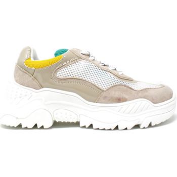 kengät Naiset Matalavartiset tennarit Gold&gold A19 GT620 Vihreä