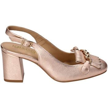kengät Naiset Korkokengät IgI&CO 3179855 Vaaleanpunainen