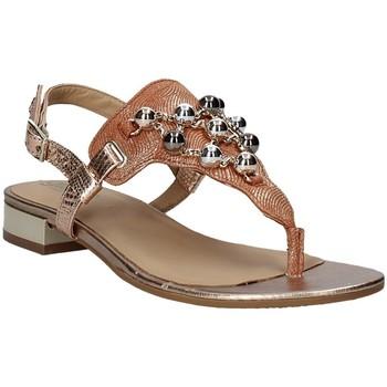 kengät Naiset Sandaalit ja avokkaat IgI&CO 3182911 Beige