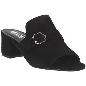 kengät Naiset Sandaalit IgI&CO 3185155 Musta