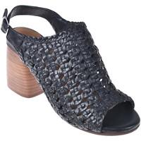 kengät Naiset Sandaalit ja avokkaat Onyx S19-SOX526 Musta