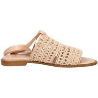 kengät Naiset Sandaalit Liu Jo S19029TX043 Vaaleanpunainen