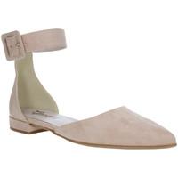 kengät Naiset Balleriinat Grace Shoes 977003 Vaaleanpunainen
