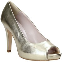 kengät Naiset Korkokengät Grace Shoes 457I001 Kulta