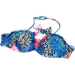 vaatteet Naiset Bikinit Ea7 Emporio Armani 912089 9P432 Sininen