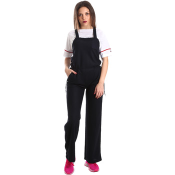 vaatteet Naiset Jumpsuits / Haalarit Champion 111485 Sininen